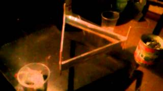 Ионолет (летающий конденсатор)