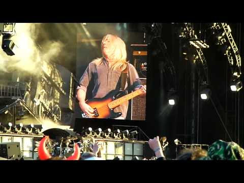 AC/DC - Back In Black  - Download 2010 1080p HD