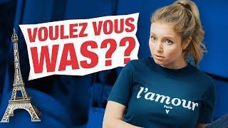 Französisch lernen in 24h 🇫🇷