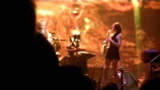 ROXY MUSIC - Prairie Rose (LG Arena 31.01.11)