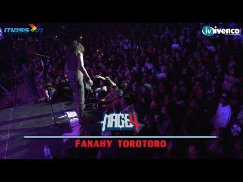MAGE 4 -  Fanahy Torotoro - Antsahamanitra Août 2018