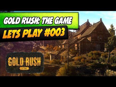40 UNZEN NUGGET SUCHEN! #003 | Gold Rush: The Game | Karvon