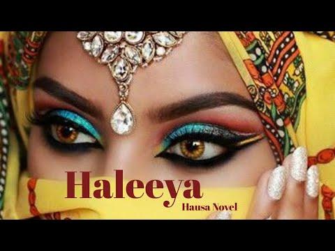 Download Haleeya - Episode 1( Labarin Soyyaya Mai Tsotsa Zuciya Da Nishadi)