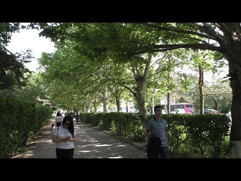 Yerevan, 22.05.18, Tu, Video-1, Nor Nork, Abovyan poghots