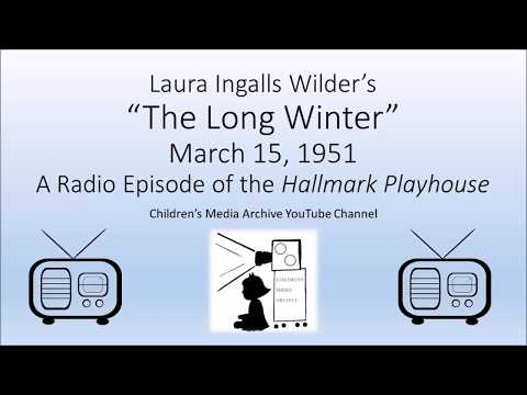 Laura Ingalls Wilder's