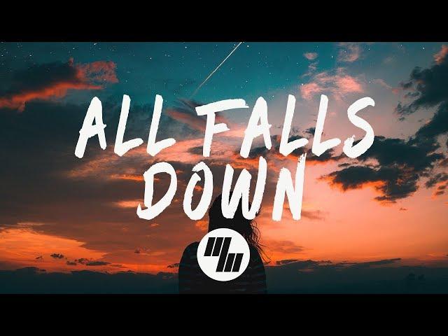 Alan Walker All Falls Down Lyrics Song Lyrics