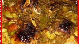 ورقة الفراخ السهلة والسريعة بالخضروات أسرع طبق على سفرة رمضان#يوميات_بيتي