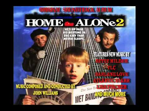 Christmas Star   Home Alone 2 Soundtrack HQ   YouTube