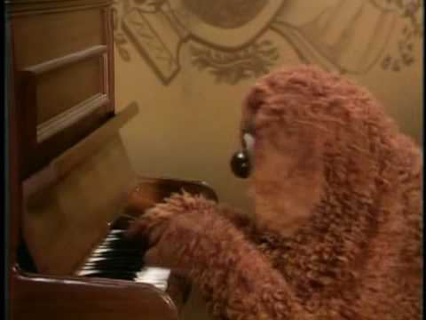 """The Muppet Show: Rowlf - """"Cottleston Pie"""""""