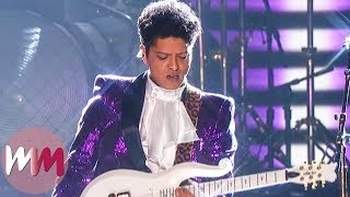 Top 10 Memorable Award Show Tribute Performances