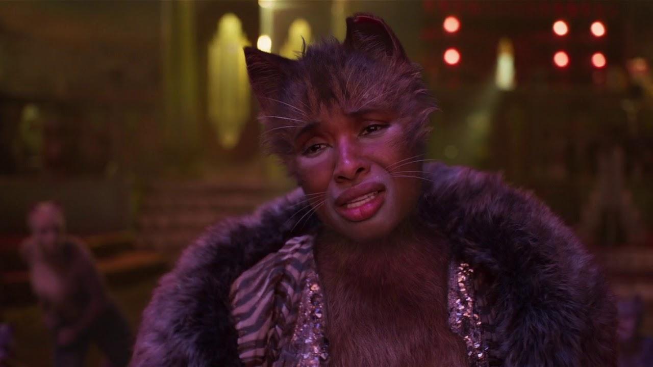 "Download Jennifer Hudson - Memory (Full Performance from ""Cats"")"