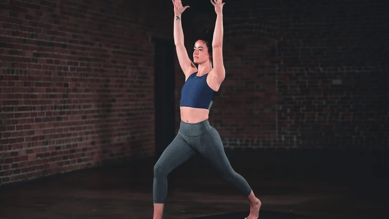 Yoga para Dia Completo de Iniciantes 1 - 12 Minute Home Yoga Workout!