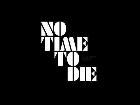 No Time To Die è il titolo ufficiale di BOND 25