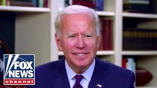 'The Five' weigh in on Biden's 'bizarre' interview surrounding cognitive tests