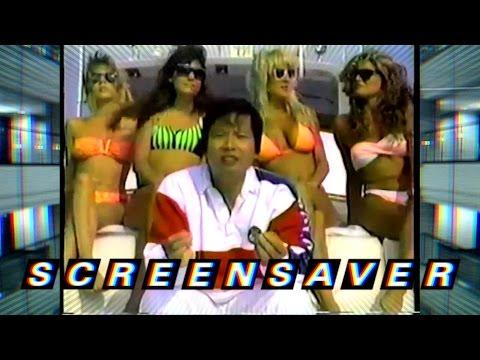 SCREENSAVER LIVE #005