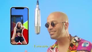 Ricardo Tê - Dá-me um tok (Official Vídeo)
