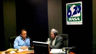 Entrevista al Ing. Rafael Hernández