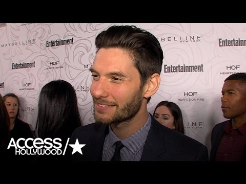 'Westworld': Ben Barnes On The Reaction To His Character Logan | Access Hollywood