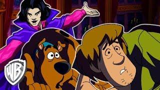 Scooby-Doo! em Português | Portugal | A Dança do Vampiro | WB Kids