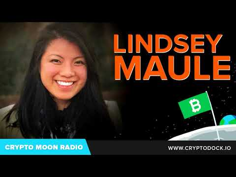 Cryptodock: Hedge Funds and Crypto Investments with Lindsey Maule