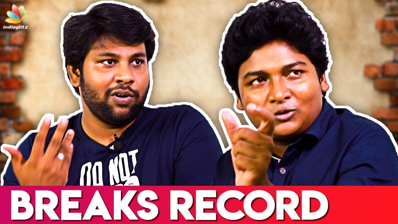 50 LAKHS In 24 Hours Record Breaking | Gopi - Sudhakar Crowdfunding Movie Interview | Parithabangal