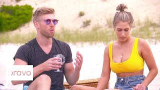 Cloudy with a Chance of Arguments: Summer House | S3, Ep2 Full Opening | Bravo