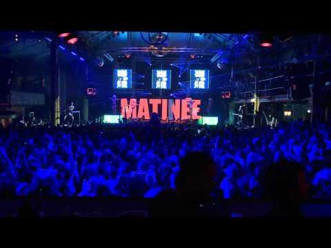 the best of Matinee @ Amnesia Ibiza