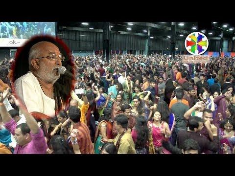 Garba USA Atul Purohit-Tara vina Shyam