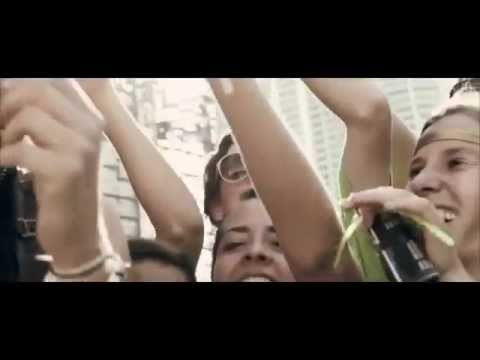 Avicii Levels (Official Music Video) 2012