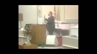 Sermon: A Fall of Faith
