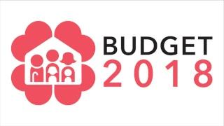 Singapore Budget 2018 - Live webcast (With Sign Language Interpretation) thumbnail
