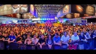 Gamescom 2015 Самые лучшие игры! Часть 3