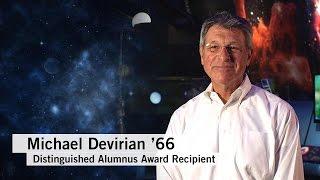 Michael Devirian