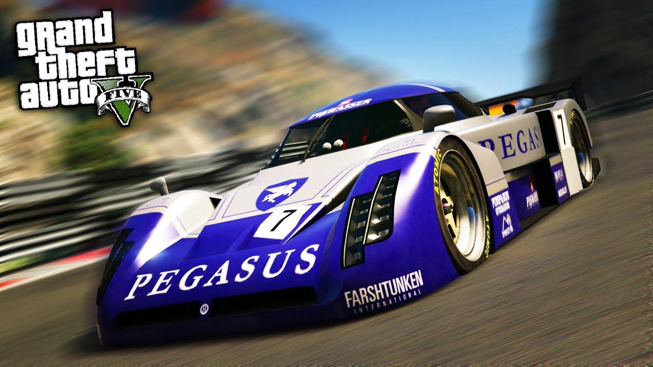 Gta Online How To Get Huge Speed Boosts In Stunt Races Gta