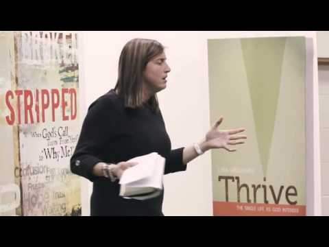 Stripped: God's Call - Your Invitation