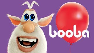 Booba and The Red Balloon - Funny Kids Show Super ToonsTV