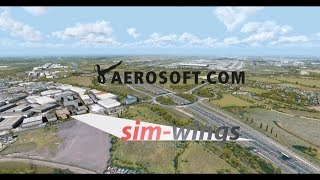 Mega Airport Heathrow Professional - Official Video