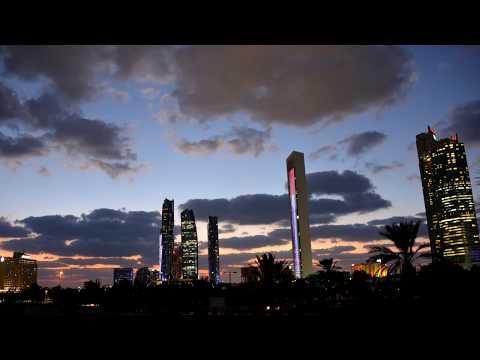 Abu Dhabi Time lapse , ابوظبي بالتايم لابس