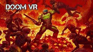 Doom 3 Bfg Vr | Pwner