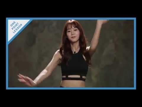「KARA the FIT」(SeungYeon Lesson ver.)