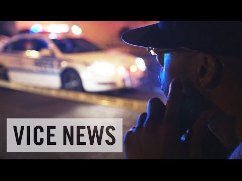 Nightbeat NYC: News Hunter