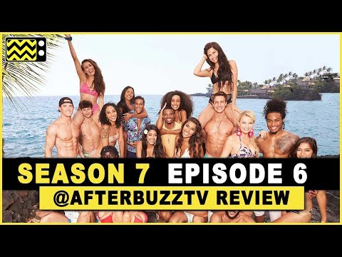 Are You The One? Season 7 Episode 6 Review & After Show w/ Bria Hamilton & Asia Woodley