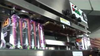 Repeat youtube video เครื่องซีลปิดปากถุงพลาสติก เครื่องรีดปากถุง เครื่องปิดผนึกถุง รุ่น FRL-600  SOLID INKER PRINTER