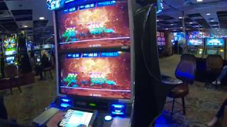 Space Invaders Slot Machine Jackpot And Epic Fail!!!