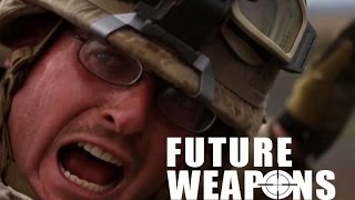 The Future of Weapons: Advanced Warfighting Experiment