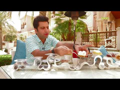 NDTV Dubai Diaries: Sights and Bites with KUNAL