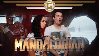 The MANDALORIAN Trailer & KENOBI Series | Reactions!