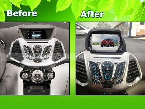 Image Result For Ford Ecosport Gps Navigation