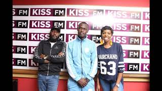 King Kaka explains why his song Dundaing was removed from Youtube