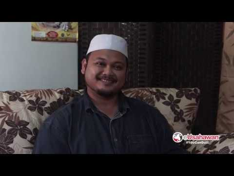 Success Stories eUsahawan- Najli